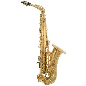 ... Saxophones > Alto Saxophones > Amati 33 Series Student Alto Saxophone
