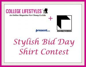 Stylish Bid Day Shirt Contest Jpeg.001