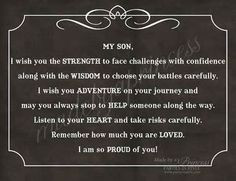 Image detail for -Mom Quote ~ For All My Fellow Mamas of Boys - Mom ...