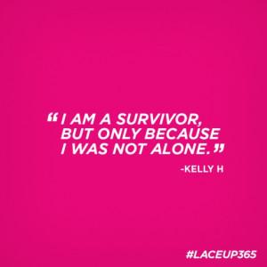Cancer Survivor Quotes 6 inspiring survivor quotes