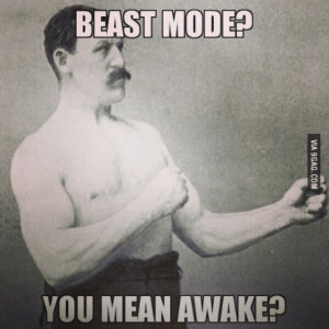 Overly manly man: Over Man Man, Man Stuff, Freak Hilarious, Funny, Man ...
