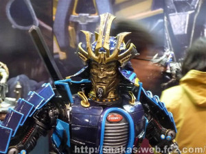 4472058638028114295 n Prime 1 Studios Drift and gold busts