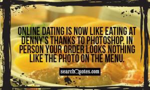 Good headline dating quotes