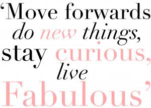 Appreciate You Quotes Curious quote