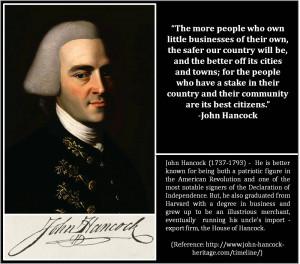 John Hancock Quotes John Hancock Quotes