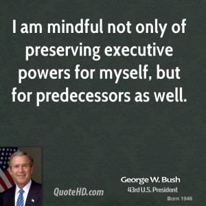 George Bush Funny Quotes