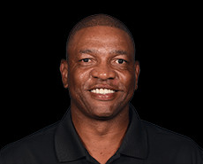 Doc Rivers Quote
