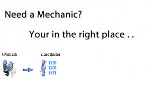 Car Mechanic Quotes