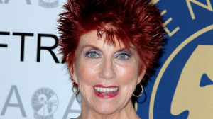 Simpsons Marcia Wallace Dies