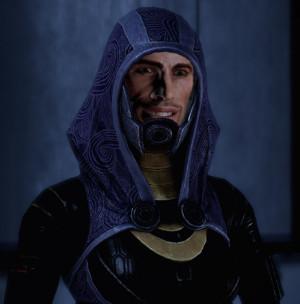 Commander. Shepard