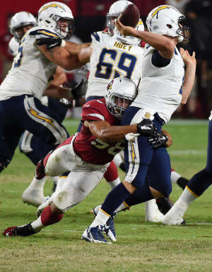 San Diego Chargers v Arizona Cardinals | View photo - Yahoo Sports