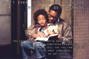Will Smith Quotes From Pursuit of Happiness