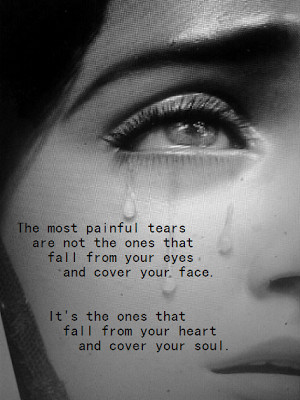 Quotes Painful Truth ~ The Truth About The Most Painful Thing Quote ...