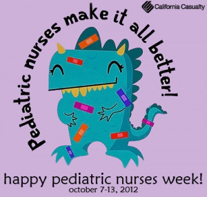 ... ER Nurse http://mycalcas.com/2012/10/pediatric-and-er-nurses-week