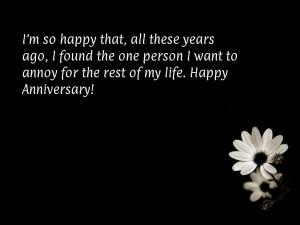 Funny anniversary quotes for boyfriend
