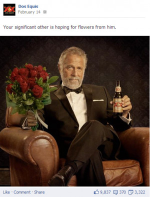Related Pictures dos equis most interesting man in the world t shirt