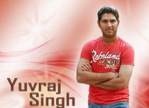 Yuvraj Singh Pictures