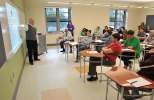 21st Century Classroom High School