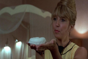Teri Garr Quotes and Sound Clips - Hark