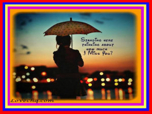 Cute missing you quotes wallpaper for your boyfriend