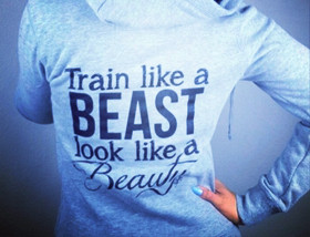 Funny Motivational Quotes For Working Out #4