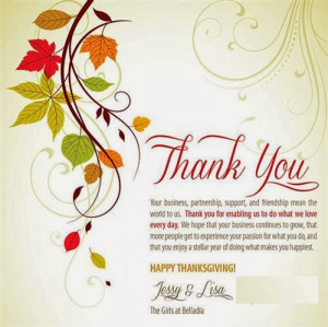 Happy Thanksgiving Quotes Facebook Status ~ Happy-Thanksgiving-Day ...