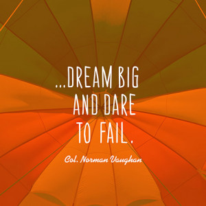 Quotes About Finding Your Dream