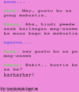 pinoy-dnewme.blogspot.comPinoy Jokes, Quotes, Text Messages, etc ...