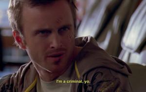 Jesse Pinkman, yo