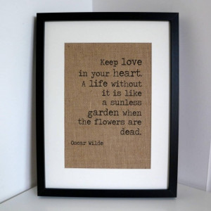 Oscar wilde love quotes poems