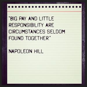 "... together."" Napoleon Hill #quotes #qotd #qod #motivation #inspiration"