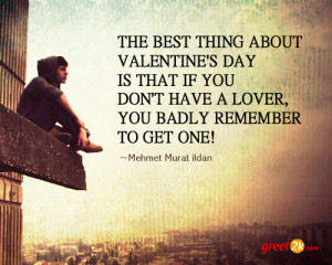 Valentines Day Quotations