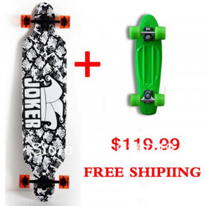 Backfire-skateboard-New-cruiser-Through-9-5x42-longboard-skateboard-22 ...