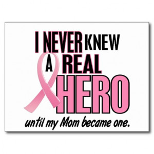 mom breast cancer cover photo