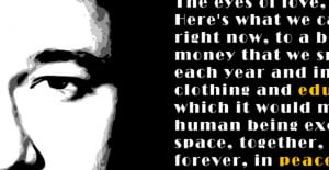13 Mar 2010 . Top 10 Bill Hicks Quotes. (In No Particular Order). That ...