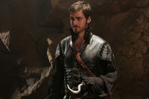 Captain Hook, Once Upon a Time