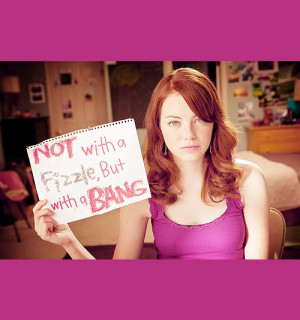 Easy a,Emma stone,Girl,Movie,Photography
