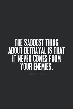 Betrayal and macbeth
