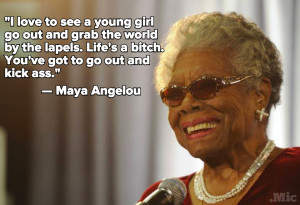 Women's Equality Day 2015: 11 Empowering Quotes About Gender Equality