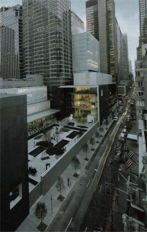 Yoshio Taniguchi Pictures