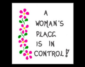 Girl Power Men And Women