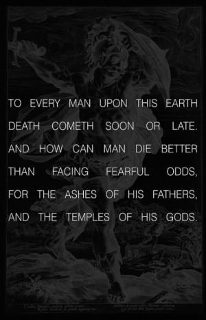 from Lays of Ancient Rome , by Thomas Babington Macaulay