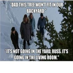 Christmas Vacation Clark Quotes. QuotesGram