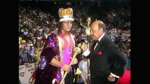 Bret hart king of ring 1993