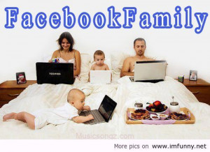 Big Family Quotes Funny