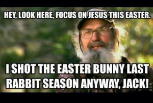 ... Quack Packs, Facts, Ducks Command, Duckdynasti, Uncle Si, Happy Easter