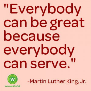 ... for all who serve the community through volunteering at CARDV