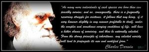 Darwin Quotes