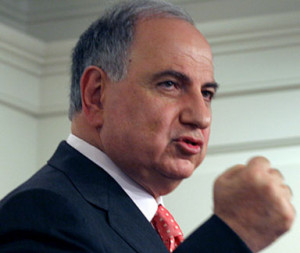 Ahmed Chalabi Pictures