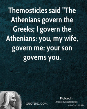 Plutarch Wife Quotes